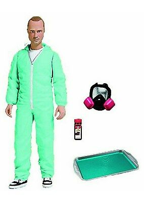 Breaking Bad Jesse Hazmat Px Action Figure (2014) - New - Toys & Games