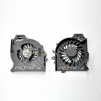 FAN VENTILATEUR HP Pavilion DV7-6000 dv7-6040sf dv7-6050ef