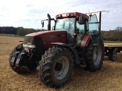 Case IH MX series tractor stickers / decals