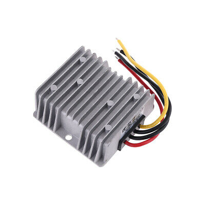 Car Power Supply Module adapter DC-DC 100W Converter 12V/24V Step Down to 5V-20A