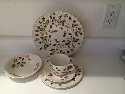 Old Foley China By James Kent, 1970's?, Never Used, Excellent