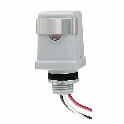 INTERMATIC - K4121C 15A 120V Stem Mount Photocell