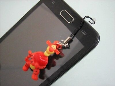 Tiger iFor iPhone 5 / 6 Or Note Earphone Ear Cap Dock Dust Plug Free Shipping