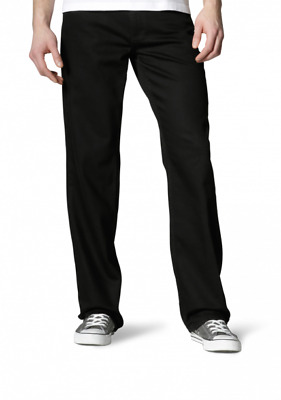Mustang Jeans Big Sur Stretch 3169.3175.490 schwarz black auch in extra lang
