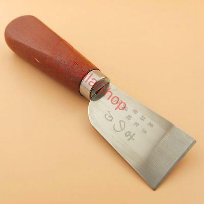 Leather Skiving Knife Leather Professional Cutting Edge Knife Craft Tool CT338 K