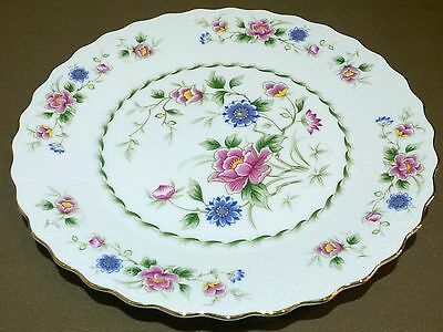 LAST CHANCE AUCTION REDUCED SALE Spring Night Fine Chine Made in Japan Plate