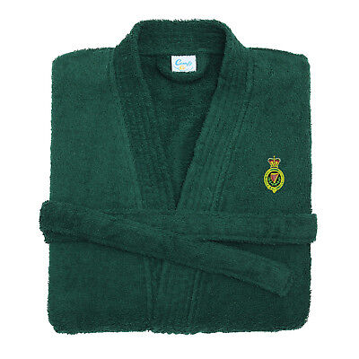 Royal Ulster Constabulary Embroidered Robe