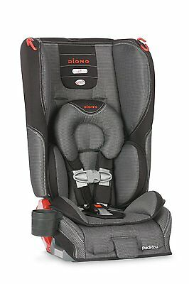 Diono Pacifica Convertible Car Seat In Shadow Brand New In Stock!!!