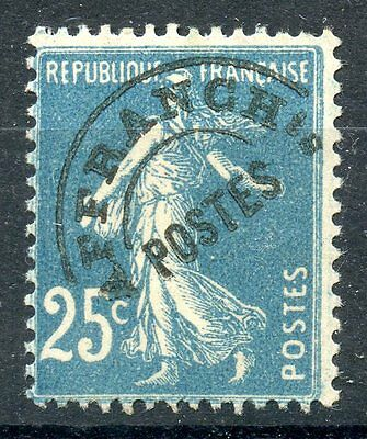 Stamp / Timbre France Neuf Preoblitere N° 56 *