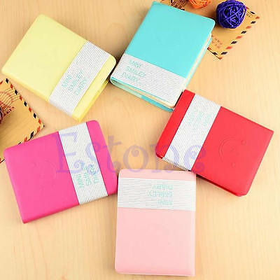 1Pc Diary Notebook Memo Charming Cute Portable Mini Smile Smiley Paper Note Book