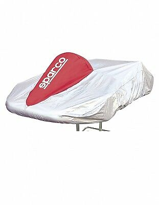 SPARCO 02712R Kart Cover