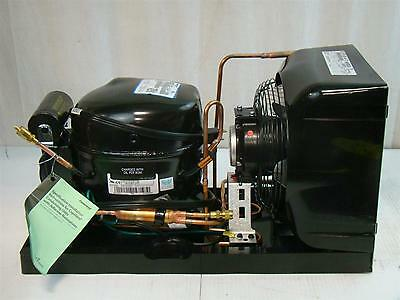 Copeland  Hermetic Condensing Unit 115V 1/3HP M2TH-0035-IAA-122 ARE37C3E-IAA-103