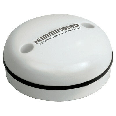 Humminbird AS GRP Precision GPS Antenna Hummingbird