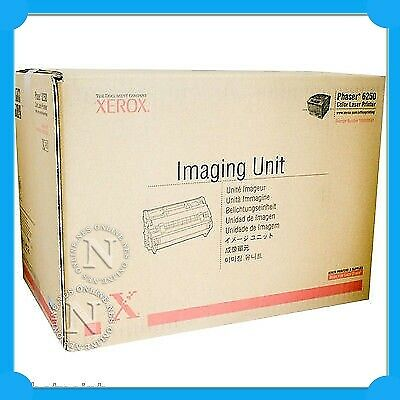 FUJI XEROX Genuine 108R00591 Image Unit for Phaser 6200/6250 (30K Pages)