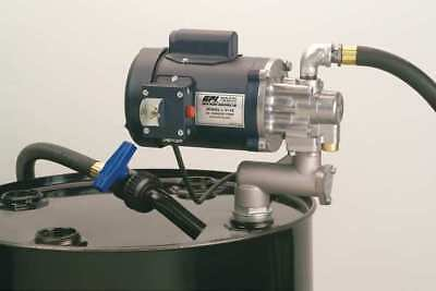 GREAT PLAINS INDUSTRIES 142100-02 Oil Transfer Pump, 115V AC, 1HP