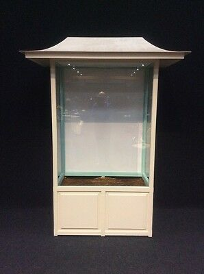 Shop Display Cabinet Impressive Ideal Museum Display With Lights Chinese Design