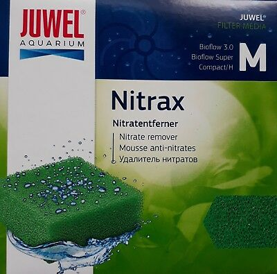 Juwel Compact Nitrax Nitrate Removal Sponge 4022573880557