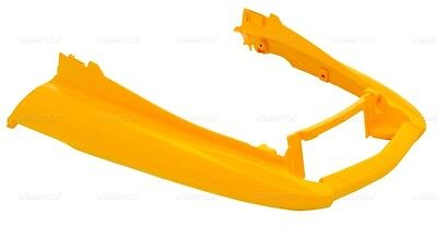 New Ski Doo Snowmobile Yellow Front Bumper Brp Rev Skidoo Replaces 502-006-680
