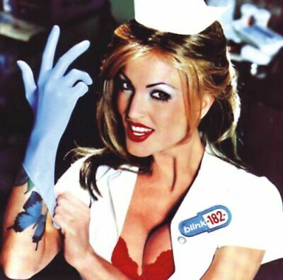 Blink-182 : Enema of the State CD (1999)
