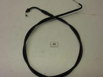 Peugeot Vivacity 50 2002 Throttle Cable #40