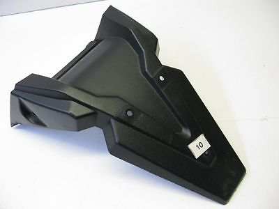Sinnis Eagle 50 2010 Rear Number Plate Holder Rear Mud Guard