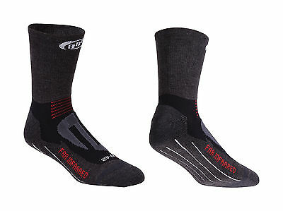 BBB ErgoPlus Thermal Winter Cycling Socks with Far InfraRed (FIR) Technology