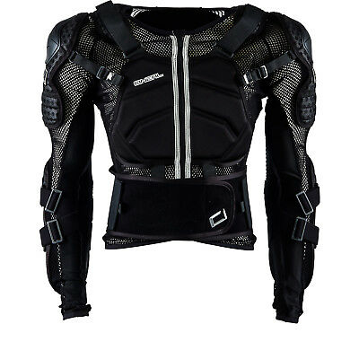 Oneal Underdog Protector Armoured Motocross Off Road ATV MX Jacket Body Suit