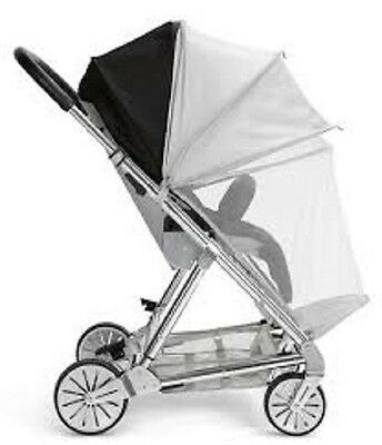 Mamas & Papas Stroller Sunshield & Insect Net (Universal) - New! Free Shipping!