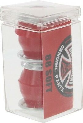 INDEPENDENT TRUCK SKATEBOARD BUSHINGS Standard Conical Soft 88a