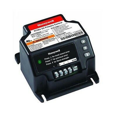 Honeywell R7284B1024 Electronic Primary Oil Control