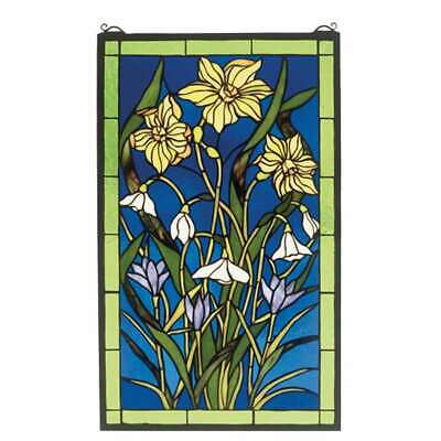 Meyda Lighting Stained Glass - 38738