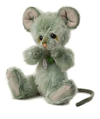 Charlie Bears UK - MM635245D Nibble Mouse