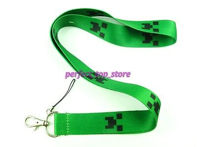 new 10 PCS Popular cartoon Mobile Phone LANYARD Neck Strap Charms L184