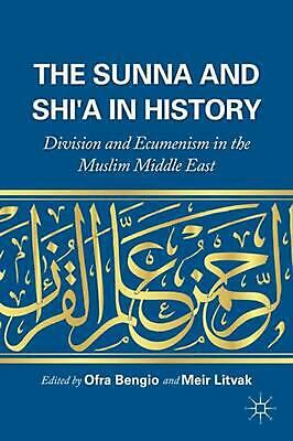 NEW Sunna and Shi'a in History by Paperback Book (English) Free Shipping