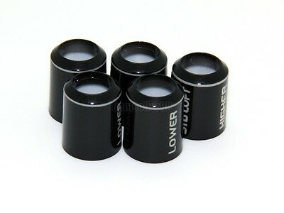 New 5PCS Replacement .335 350 Ferrules Caps for Taylor Made SLDR Adaptor Sleeve