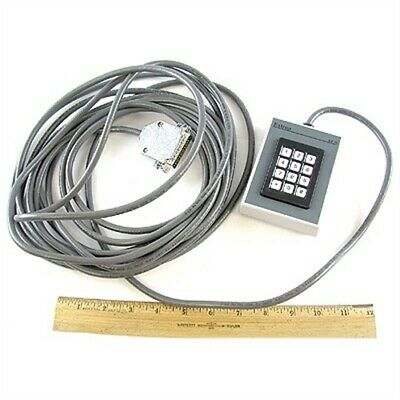 Extron KP-10 Key Pad Hard Wire Remote