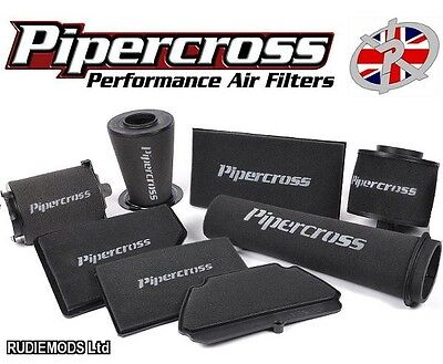 Pipercross Panel Filter to fit BMW 3 Series e46 330d 184BHP 1999-2003