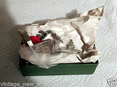 ATTACHMENTS SET for Sewing Machine Singer Featherweight 221, 222K and Others
