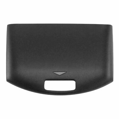 Battery Back Door Cover Case Replacement for Sony PSP 1000 Black US