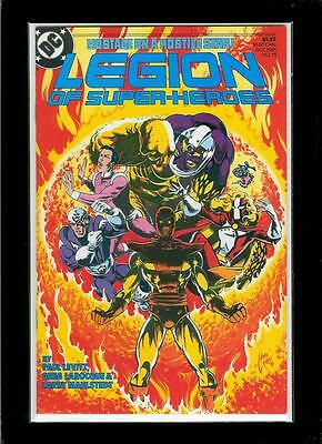 Legion Of Super-Heroes # 15 (1985, DC) Combined Shipping!