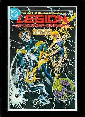 Legion Of Super-Heroes # 6 (1985, DC) Combined Shipping!