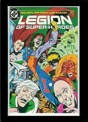 Legion Of Super-Heroes # 2 (1984, DC) Combined Shipping!