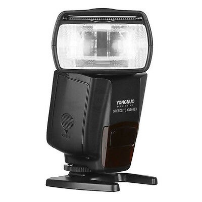 Professional YONGNUO YN-565EX II E-TTL Flash Speedlight for Canon DSLR Camera