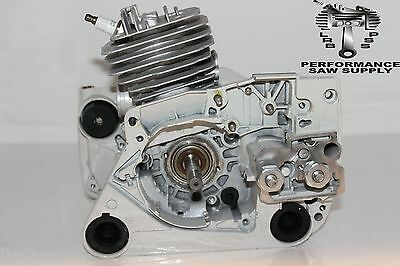 Complete Assembled Engine, Short Block Fits Stihl 036, 034, 036 Pro, Ms360 48 Mm