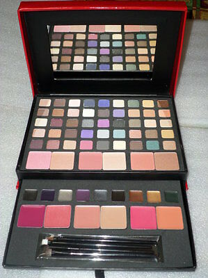 SMASHBOX BE DISCOVERED HOLIDAY PALETTE LIMITED EDITION NEW IN BOX