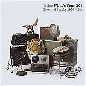 Wilco - What's Your 20? Essential Tracks 1994-2014 (2014)