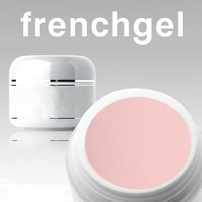 50  ml Frenchgel rosa