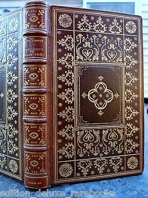 BEAUTIFUL FINE BINDING Antique Book LADY LINDSAY SIGNED The King's Last Vigil