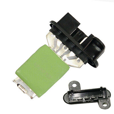 New HVAC Blower Motor Resistor For 01-04 Chrysler Sebring Dodge 4885919