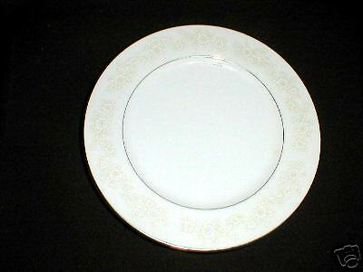 Carriage House China REFRESHING #456 Dinner Plate/s